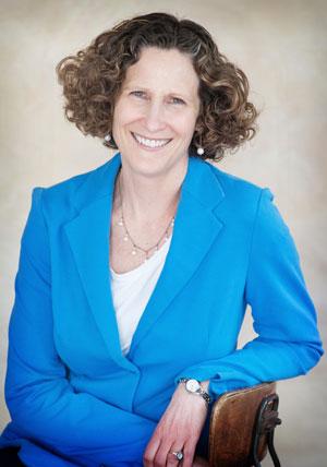 Jill Whitney